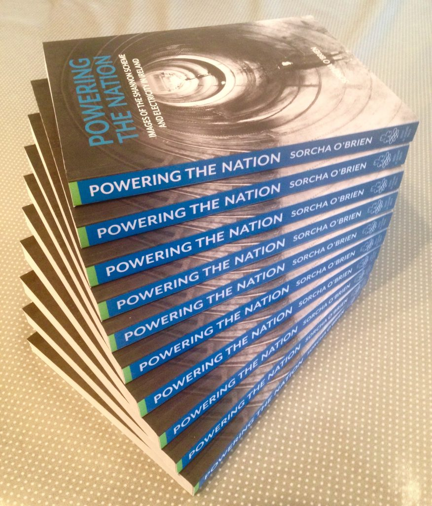 Powering the Nation books