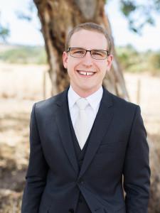 2015 Seed Money Fund Recipient, Adam Ridley
