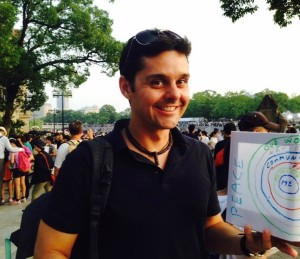 2015 Henry Fong Award Winner: Rodrigo de Souza