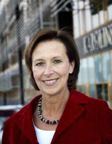 Prof Kerstin Tham