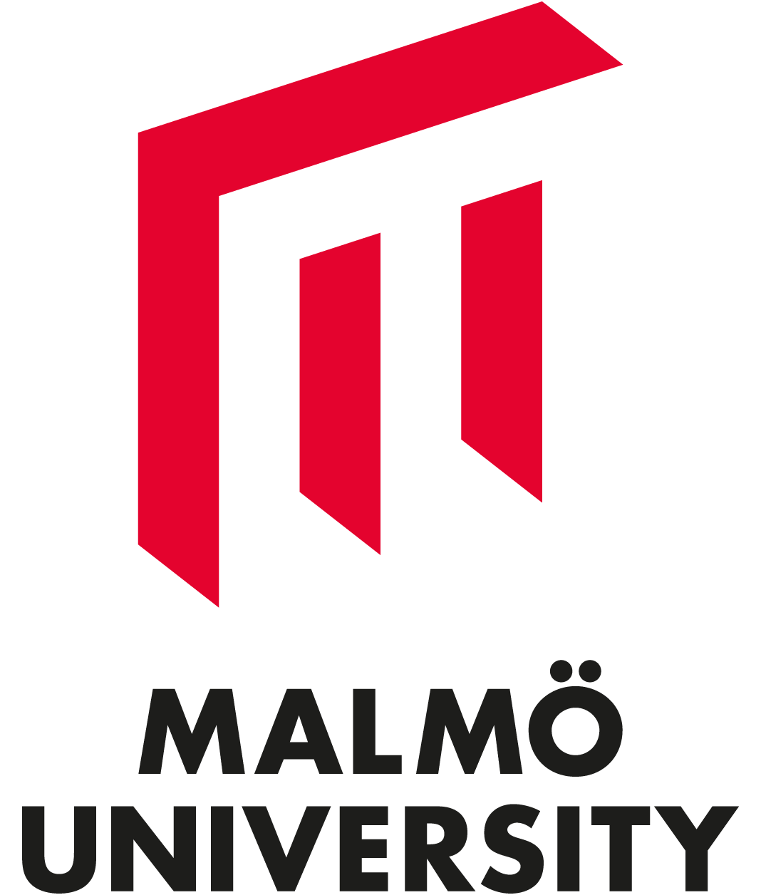 Malmo University, Sweden logo