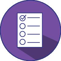 Tickboxes icon