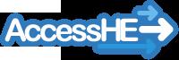 Access HE logo